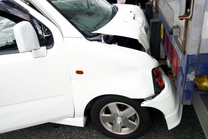 交通事故後のケアは早めがいい